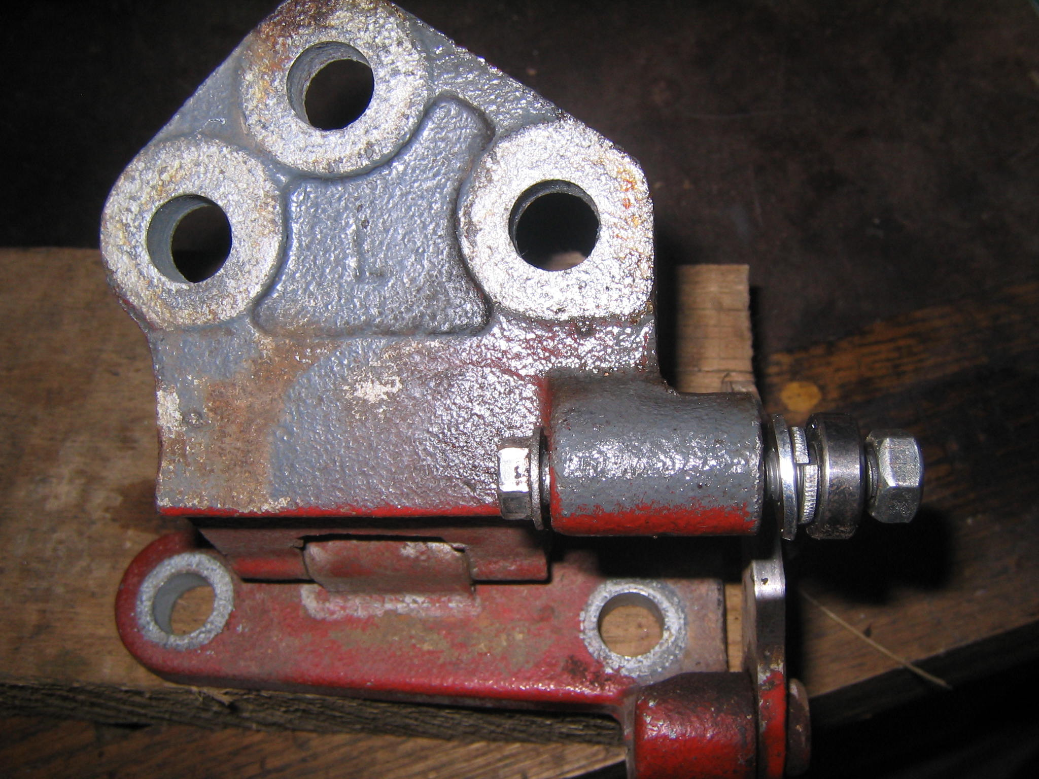Bearing and Bolt.JPG